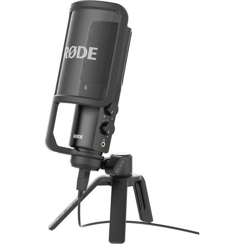 (Pre-Order) Rode NT-USB USB Microphone