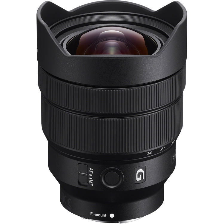 (Sony Special Deal) Sony FE 12-24mm F4 G (SEL1224G)