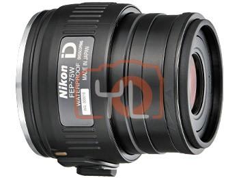 Nikon FEP-75W w/Case