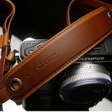 GARIZ XS-CHLSNLB Leather Strap