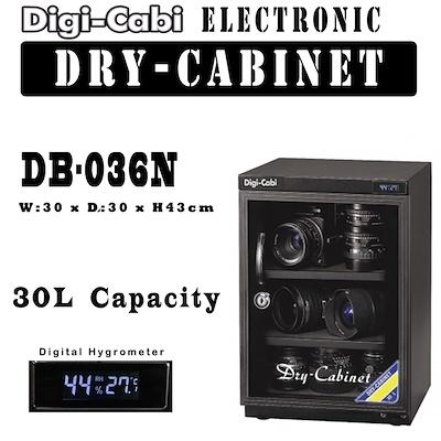 Digicabi DB-036N Dry Cabinet