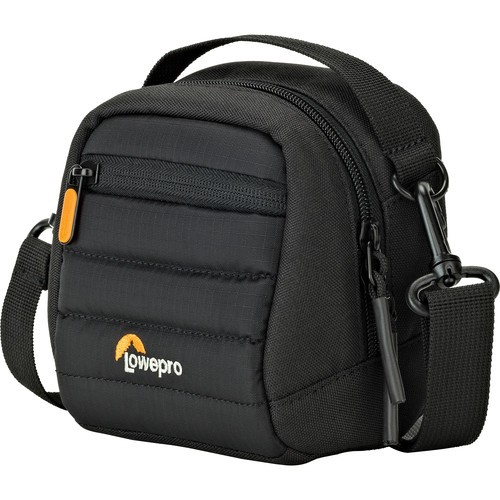 Lowepro Tahoe CS 80 Camera Pouch (Black)
