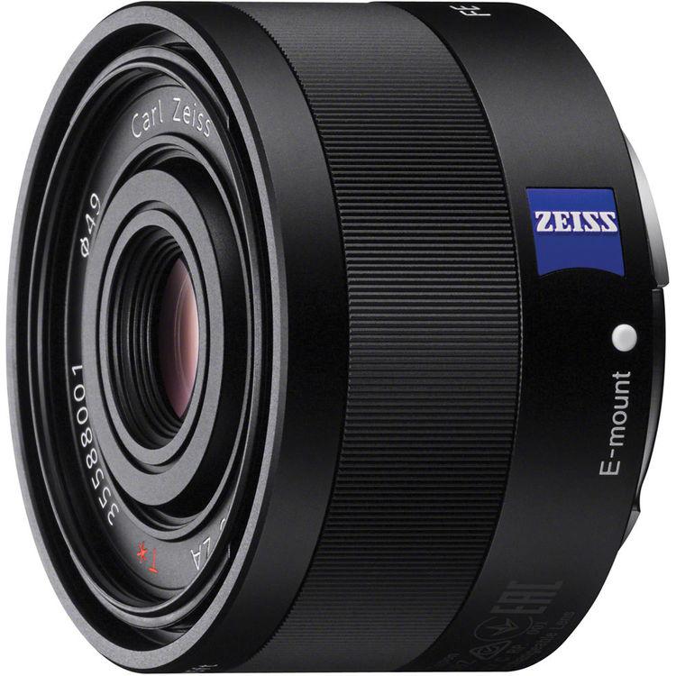 (SALE) Sony FE 35mm F2.8 ZA (SEL35F28Z)