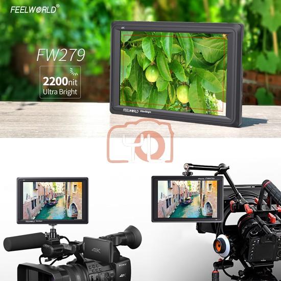 FeelWorld FW297 7