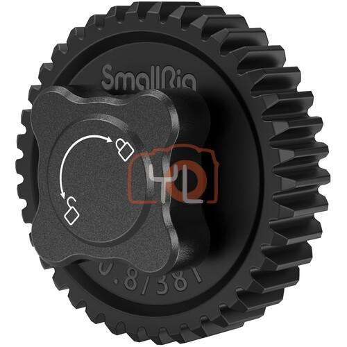 SmallRig 0.8 MOD/38 Teeth Gear for Mini Follow Focus