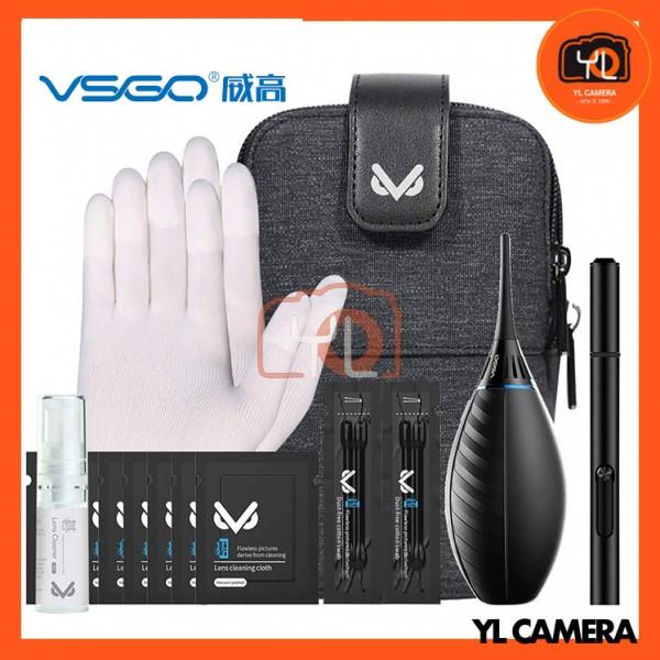 VSGO VS-A3E Warp-up Camera Cleaning Kit