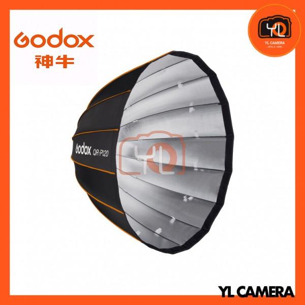 Godox QR-P120 Parabolic Softbox