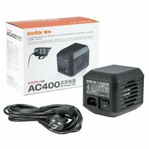 Godox AC400 Adapter for Witstro AD400PRO