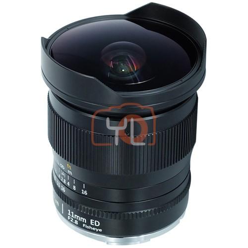TT Artisan 11mm F2.8 Lens