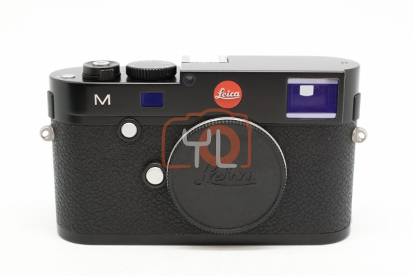 [USED-PUDU] LEICA M240 CAMERA BODY (Black) 90%LIKE NEW CONDITION SN:4806529