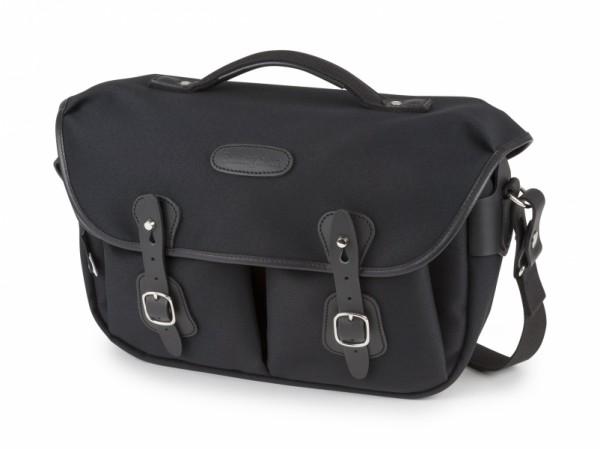 Billingham* Hadley Pro 2020 Camera Shoulder Bag (Black FibreNyte Black Leather)