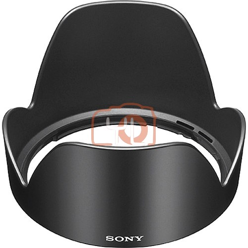 Sony Lens Hood for the Sony Alpha SAL-2875 28-75mm f/2.8 SAM Constant Aperture Zoom Lens