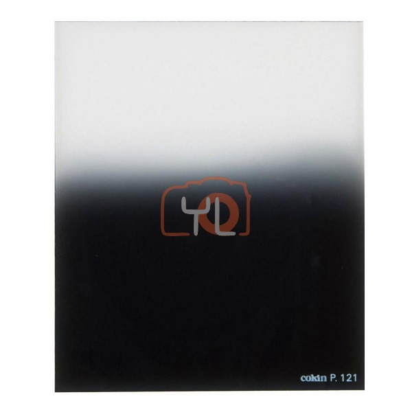 Cokin P121 P Series Gradual Grey G2 ND8 Filter
