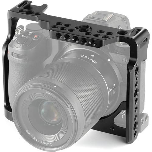 SmallRig 2243 Cage for Nikon Z6/Z7 Camera