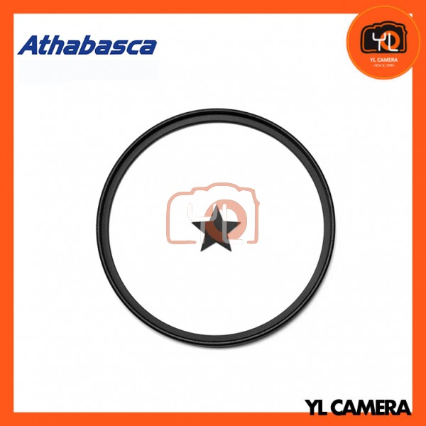 Athabasca 77mm Pentagram Ring Filter