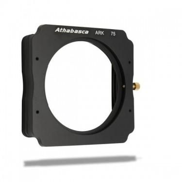 Athabasca ARK ll Square 75 Filer-Holder (For 75x100mm)