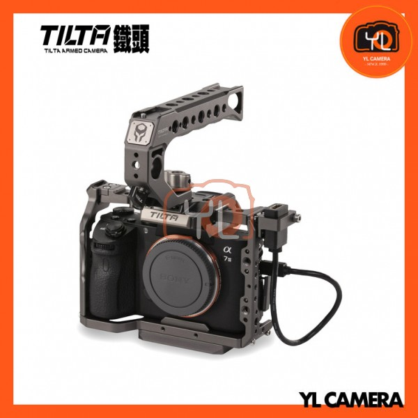Tilta Sony a7/a9 Series Kit A (Tilta Gray)