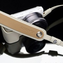 GARIZ XS-CHLSNC Leather Strap