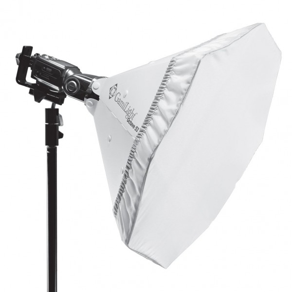 Gamilight Octave 53 Portable Soft Box with L Mount