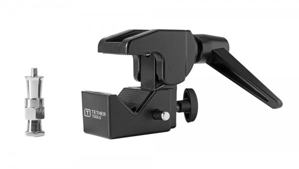 Tether Tools RS220 Rock Solid Master Clamp