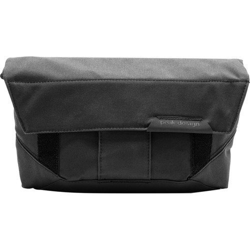 (Promotion) Peak Design Field Pouch (Black)