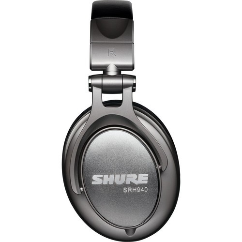(Promotion) Shure SRH940 Professional Reference Headphones