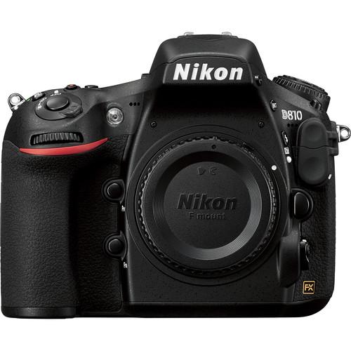 Nikon D810 (Body)