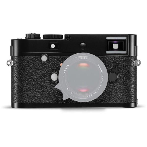 Leica M-P Typ240 - Black (10773)