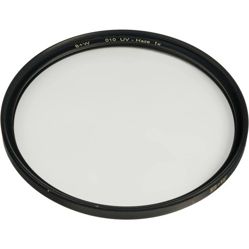 (Pre-Order) B+W 86mm UV Haze SC 010 Filter