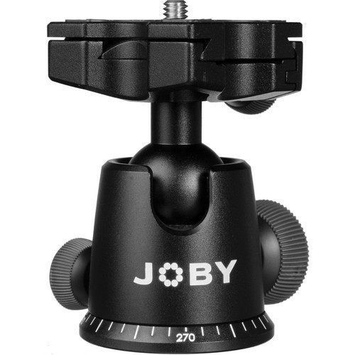 Joby Ballhead X (Black)
