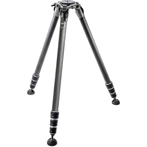 Gitzo GT3543XLS Systematic Series 3 Carbon Fiber Tripod (Extra Long)