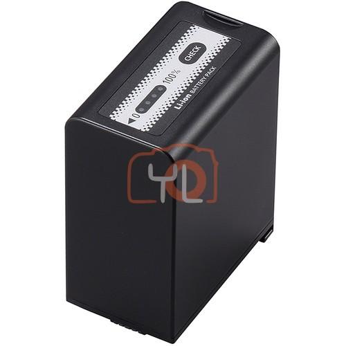 Panasonic AG-VBR118G Lithium-Ion Battery