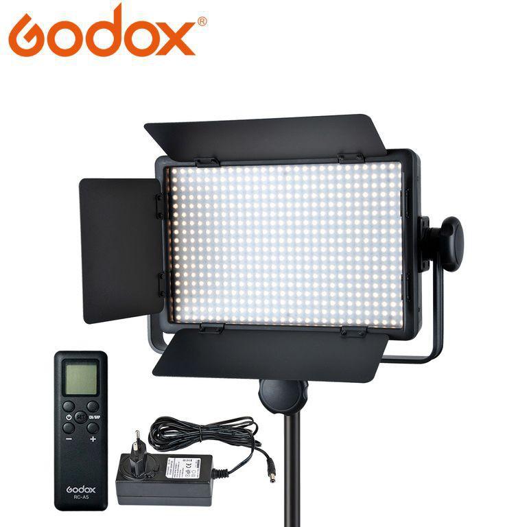 Godox LED1000C Bi-Color LED Video Light