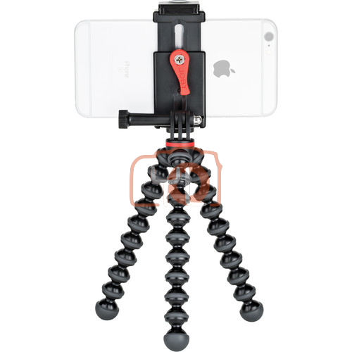 JOBY GripTight GorillaPod Action Stand with Mount for Smartphones Kit JB01515
