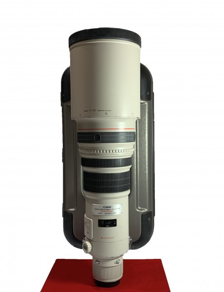 [USED-PJ33] Canon 500MM F4 L IS USM EF, 88% Like New Condition (S/N:36416)