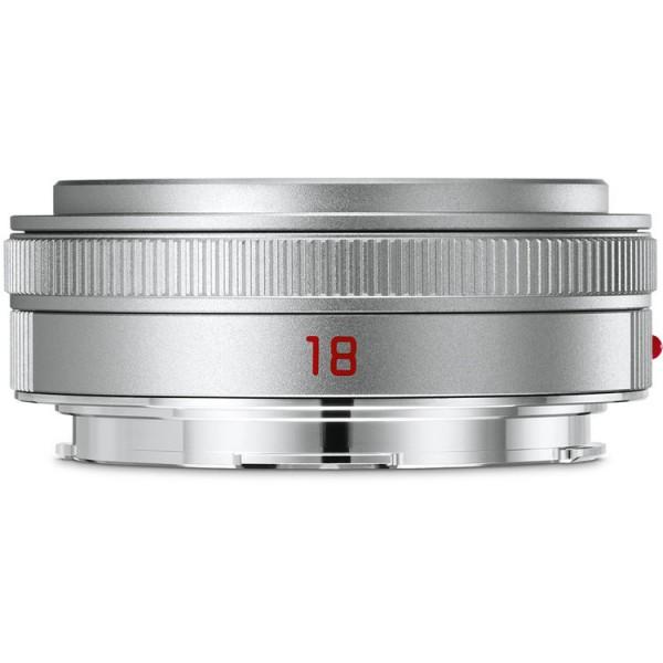 Leica 18mm F2.8 Elmarit-TL ASPH - Silver (11089)