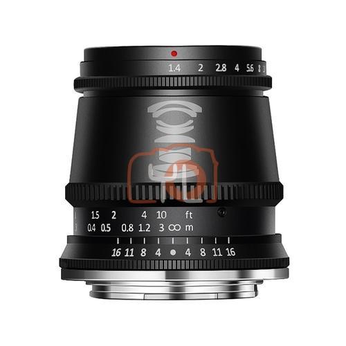 TT Artisan 17mm F1.4 APSC Lens