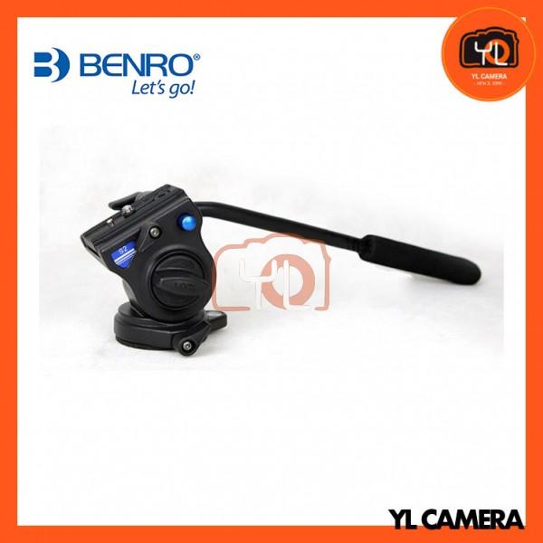 Benro S2 Video Head