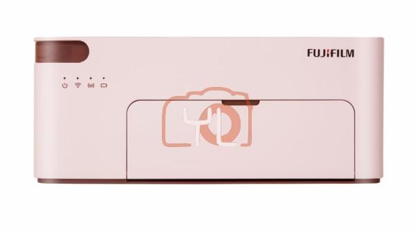 Fujifilm PrinCiao Smart II - Pink