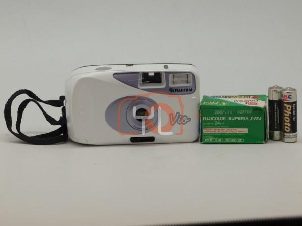 Fujifilm Vio Film Camera