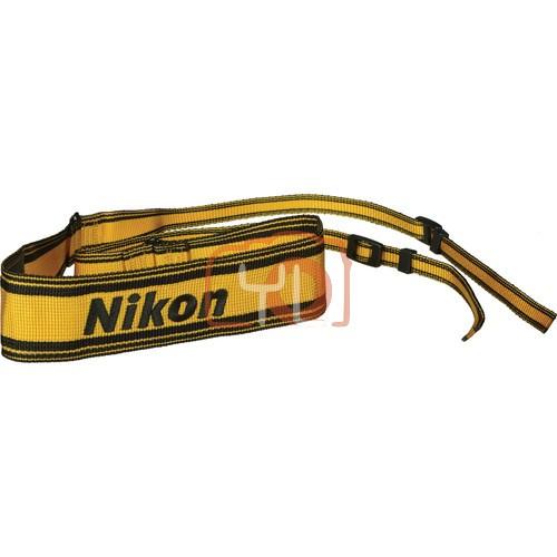Nikon AN-6Y Wide Nylon Neckstrap
