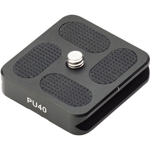 Benro PU40 Quick Release Plate