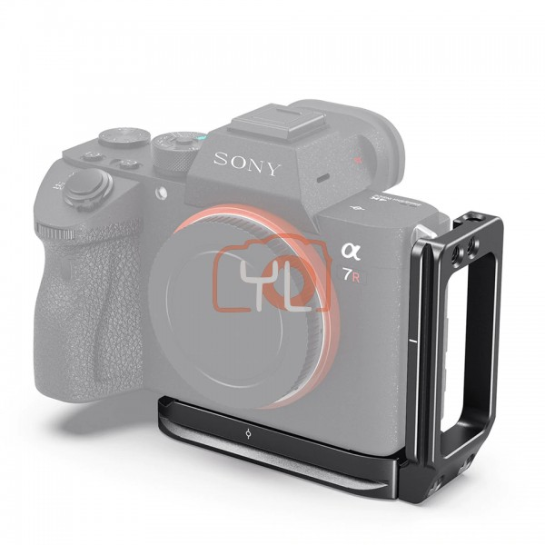 SmallRig 2940 L-Bracket for Sony A7 Mark 3 / A7R Mark 3 / A9