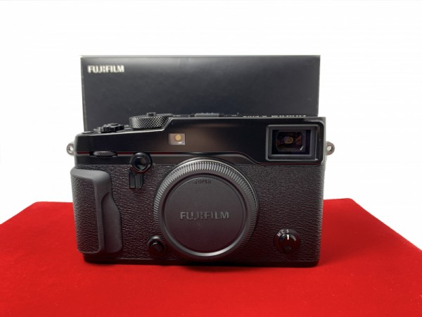 [USED-PJ33] Fujifilm X-Pro 2 Body (Black), 90% Like New Condition (S/N:62M03224)