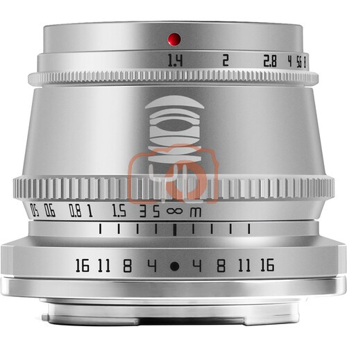TT Artisan 35mm F1.4 APSC Lens (Micro Four Thirds)