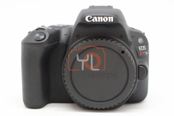 [USED-PUDU] Canon KISS X9 (Canon 200D) Camera 98%LIKE NEW CONDITION SN:181072069940