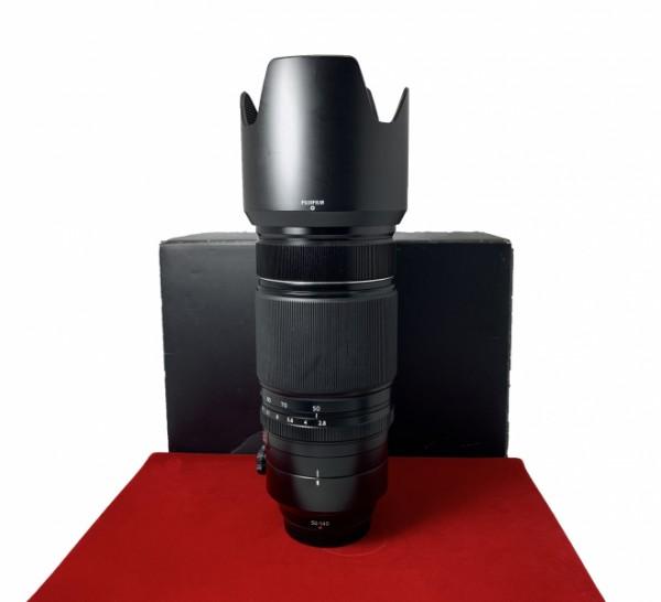 [USED-PJ33] Fujifilm 50-140MM F2.8 R LM XF OIS WR, 85% Like New Condition (S/N:48A14035)