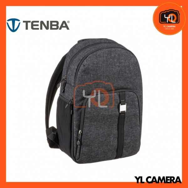 Tenba Skyline 13 Backpack (Black)