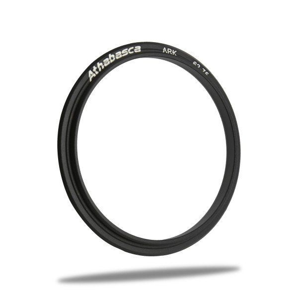 Athabasca ARK ll 58-75 Adapter Ring for ARK Holde