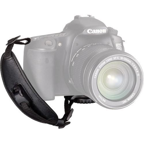 Canon E2 Hand Strap (Black)